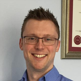 Testimonial from Daniel Moore - Cullercoats Chiropractic